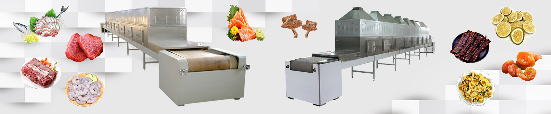 Industrial sterilization equipment