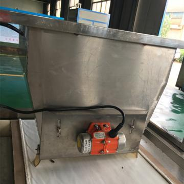 Professional high efficiency flavor concentrate spray drying machine