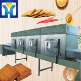 Batch Type Microwave Drying Machine For Medicinal Liquid