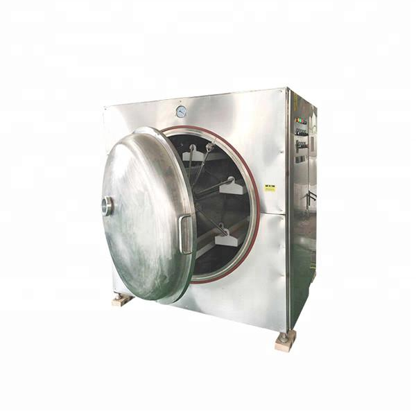 Professional high efficiency flavor concentrate spray drying machine #2 image