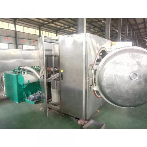 Professional high efficiency flavor concentrate spray drying machine #3 image