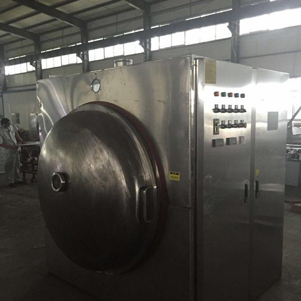 Stainless Steel Dryer Machine Industrial Tray Dryer For Fruit #3 image