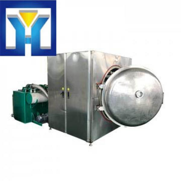 Professional high efficiency flavor concentrate spray drying machine #1 image