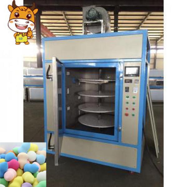 Professional Powder Puff Drying and Sterilizing Microwave Machine #1 image