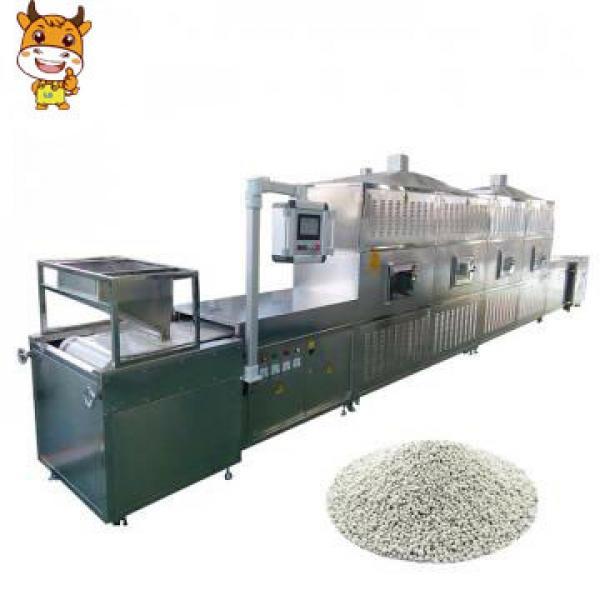 200KW Industrial Phosphate Microwave Drying Machine #1 image