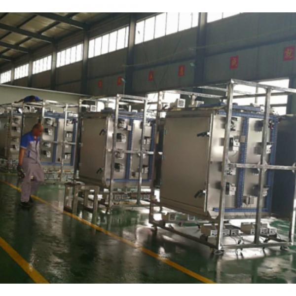 Customized Food Sterilization Equipment Microwave Dryer #2 image